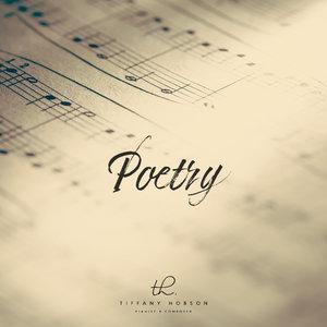 TIFFANY HOBSON - Poetry