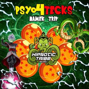 PSY4TECKS - Namek Trip