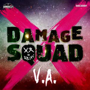 VARIOUS - Damage Squad