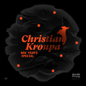 CHRISTIAN KROUPA - New Year's Special EP