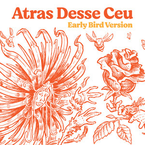 BLUNDETTO feat LEONARDO MARQUES - Atras Desse Ceu (Early Bird Version)