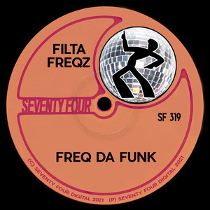FILTA FREQZ - Freq Da Funk