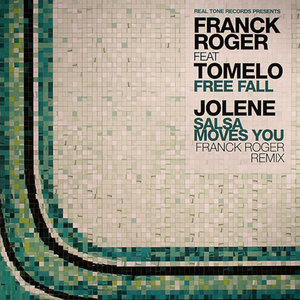FRANCK ROGER FEAT TOMELO - Salsa Moves You