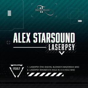 ALEX STARSOUND - Laserpsy