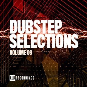 VARIOUS - Dubstep Selections Vol 09