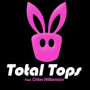 TOTAL TOPS FEAT CHLOE WILLIAMSON - Love Bunny