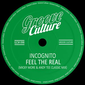 INCOGNITO - Feel The Real (Micky More & Andy Tee Remix)