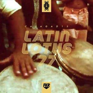 CALAGAD 13 - Latin Lotus 77