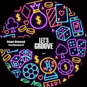 STUART ORMEROD - Fruit Machine EP