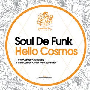 SOUL de FUNK - Hello Cosmos
