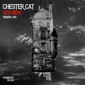 CHESTER CAT - Sky High (Extended Mix)