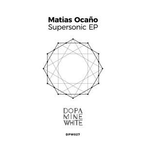 MATIAS OCANO - Supersonic