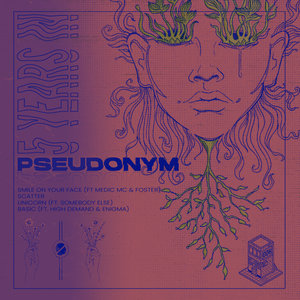 PSEUDONYM - 5 Years In