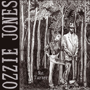 OZZIE JONES - Nat Turner