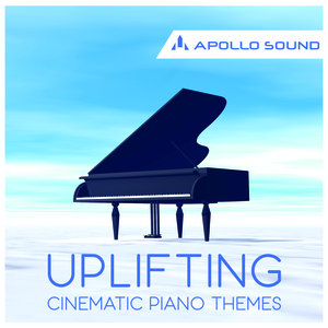 APOLLO SOUND - Uplifting Cinematic Piano Themes (Sample Pack WAV)
