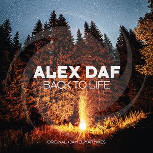 ALEX DAF - Back To Life