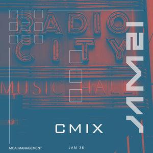 CARLOS CMIX - Mental Phase