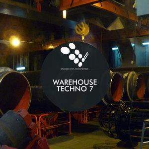 VARIOUS - Warehouse Techno 7