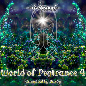 BARBY/VARIOUS - World Of Psytrance 4