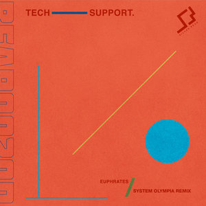 TECH SUPPORT - Euphrates (System Olympia Remix)