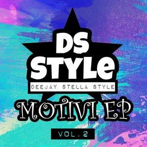 DEEJAY STELLA - Motivi EP Vol 2