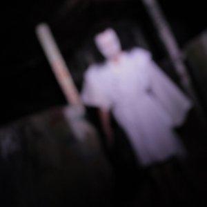 FRANCIS KNIGHT - Blurred