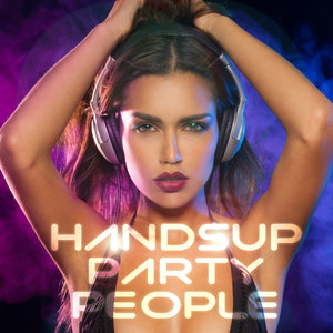 VARIOUS - Handsup Party People