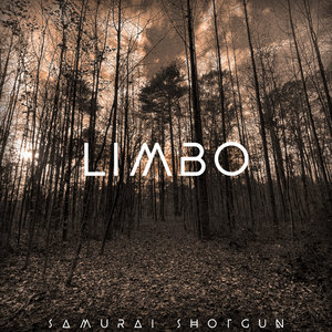 SAMURAI SHOTGUN - Limbo