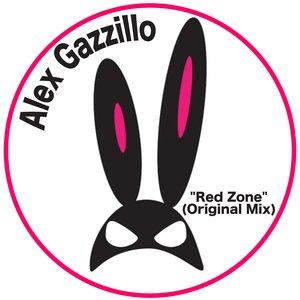 ALEX GAZZILLO - Red Zone (Original Mix)