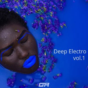 VARIOUS - Deep Electro Vol 1