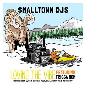 SMALLTOWN DJS feat TRIGGA NOM - Loving The Vibe