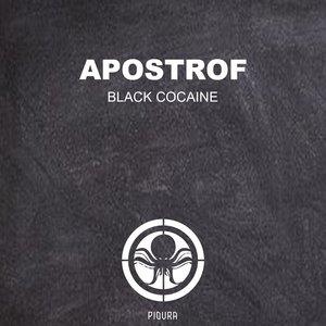 APOSTROF - Black Cocaine