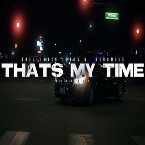 BRILLIANTE JONES/STROMILE - That's My Time (Explicit)