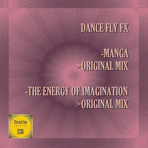 DANCE FLY FX - Manga
