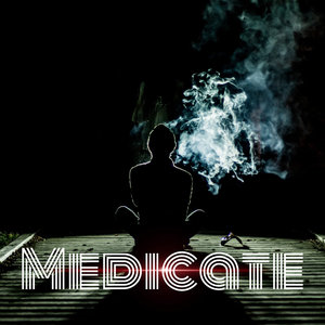 MARC LAWRENCE feat DRTY WRK - Medicate