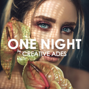 CREATIVE ADES - One Night