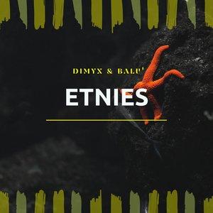 DIMYX/BALU' - Etnies