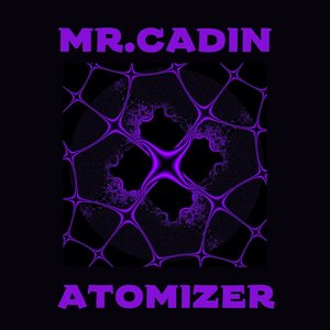 MR CADIN - Atomizer