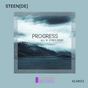 STEEN[DE] - Progress