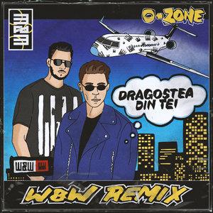 O-ZONE - Dragostea Din Tei (W&W Remix)