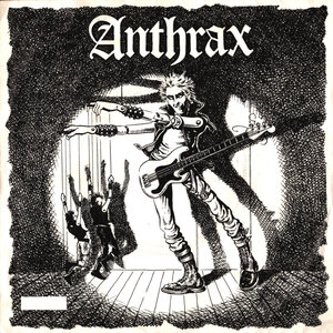 ANTHRAX - They've Got It All Wrong