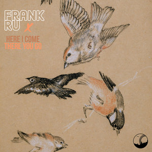 FRANK RU - Here I Come, There You Go