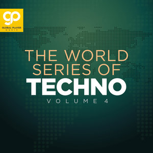 VARIOUS - The World Series Of Techno Vol 4