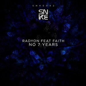 RADYON/FAITH - No 7 Years