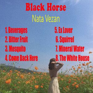 NATA VEZAN - Black Horse