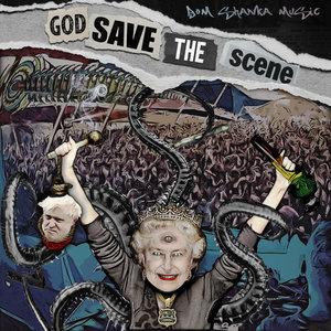 VARIOUS - God Save The Scene
