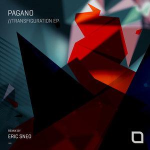 PAGANO - Transfiguration EP