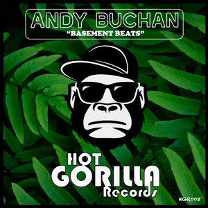 ANDY BUCHAN - Basement Beats