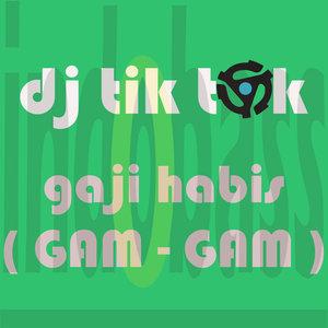 DJ TIK TOK - Gaji Habis (Gam Gam) (Radio Mix)