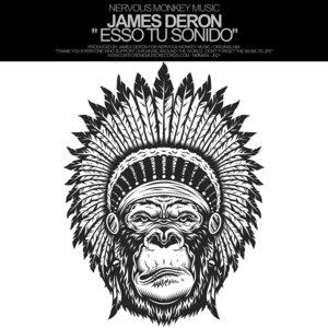 JAMES DERON - Esso Tu Sonido